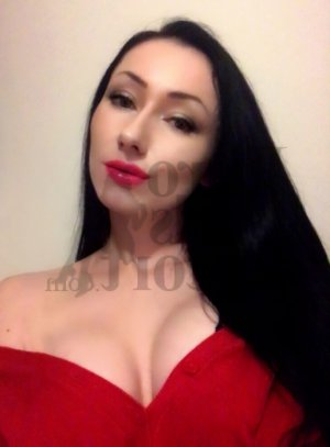 Anne-julie escort girls