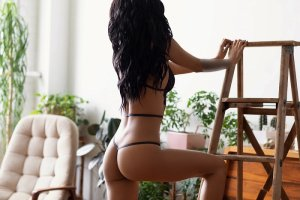 Hafsia escort girl