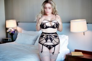 Anne-soazig escort in Granger