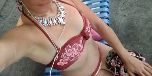 Anesie escort girls in Iowa City