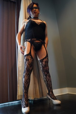 Shaynis escort in Bay St. Louis